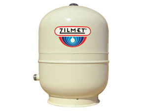 zilmet well tank
